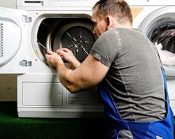 Ремонт дверей стиральных машин в Москве