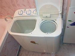 Ремонт полуавтоматической стиральной машины в Москве