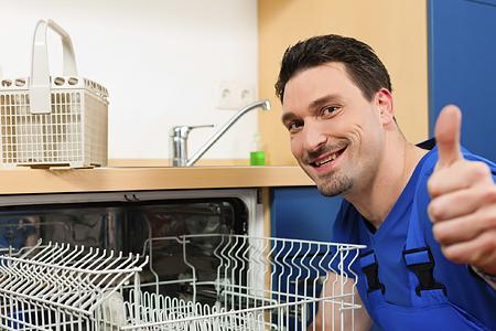 Квалифицированные специалисты – гарантия качественного ремонта посудомоечной машины
