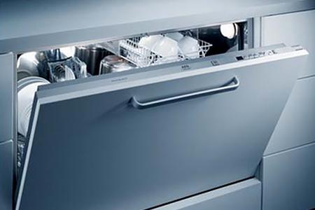 При ремонте посудомоечных машин Asko используем только оригинальные запчасти