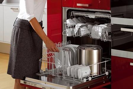 Тщательная диагностика и ремонт посудомоечной машин Bauknecht будут проведены прямо у вас дома
