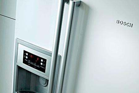 Проводим ремонт холодильников Bosch с выездом на дом