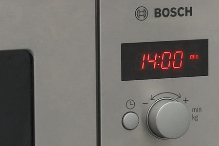Ремонт СВЧ Bosch