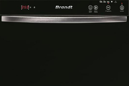 Специалисты компании разбираются в особенностях моделей посудомоечных машин Brandt  и быстро устранят все неполадки