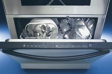 Мы быстро определим поломку и осуществим ремонт вашей посудомоечной машин Candy