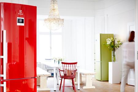 Ремонт холодильников Electrolux от профессионалов