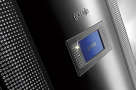 Ремонт холодильников Gorenje в Москве и МО