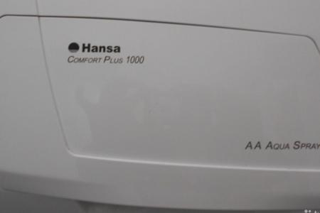 Профессиональный ремонт стиральных машин Hansa от МастерБюро