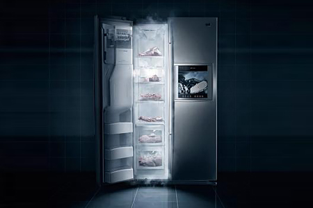 Ремонт холодильников LG в Москве и МО