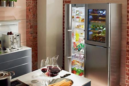 Ремонт холодильников Liebherr в Москве и МО