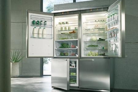 Ремонт холодильников Miele от профессионалом МастерБюро