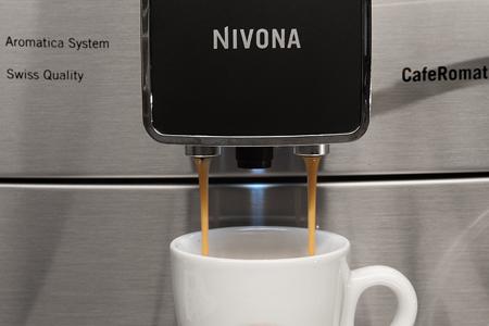 Осуществляем ремонт Nivona CafeRomatica 767, 757 и любой другой модели