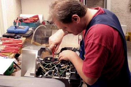 Профессиональный ремонт кофемашины от «МастерБюро»