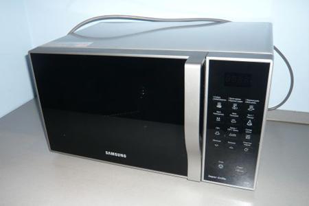 Ремонт СВЧ Samsung