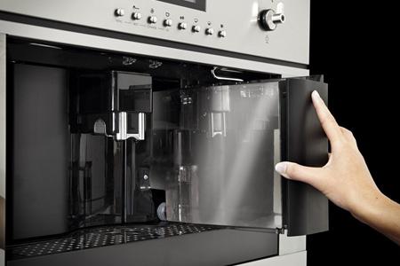 Проводим ремонт автоматических кофемашин Smeg любой модели
