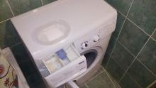 Очистка стиральной машины от накипи лимонной кислотой