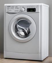 Новая стиральная машина Indesit MyTime