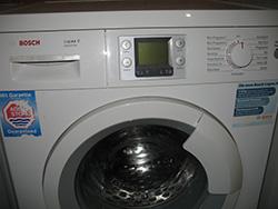 Ремонт стиральной машины bosch logixx 8 в Москве