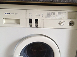 Ремонт стиральной машины bosch wff 1200 в Москве