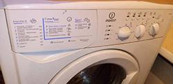 Ремонт стиральной машины indesit wisl 83 в Москве