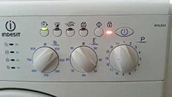 Ремонт стиральной машины Ariston margherita 2000 в Москве