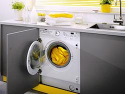 Ремонт встроенной стиральной машины в Москве
