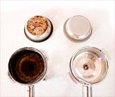 Декальцинация кофемашины
