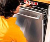 Ремонт посудомоечных машин на дому от МастерБюро