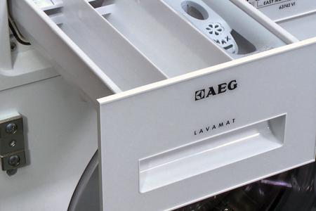 Решить самые сложные задачи по ремонту кофемашин АЕГ вам готовы помочь специалисты «МастерБюро»