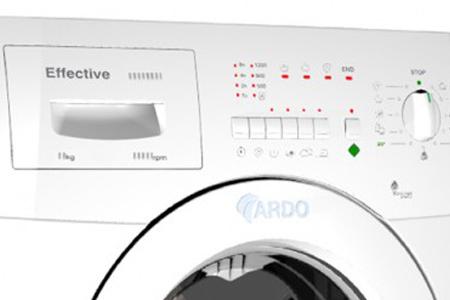 Большинство стиральных машин Ardo мы ремонтируем на дому