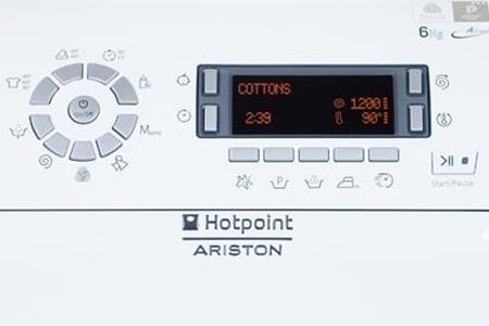Быстрый и качественный ремонт стиральных машин Ariston