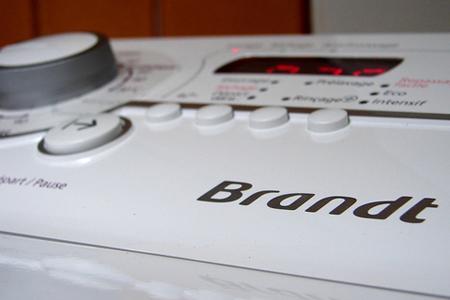 Капитальный ремонт стиральных машин BRANDT не проблема для МастерБюро