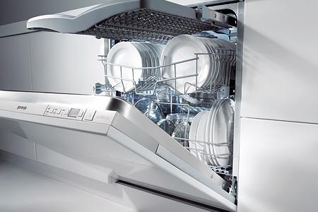 Любой ремонт посудомоечных машин Горенье вы можете заказать в «МастерБюро»