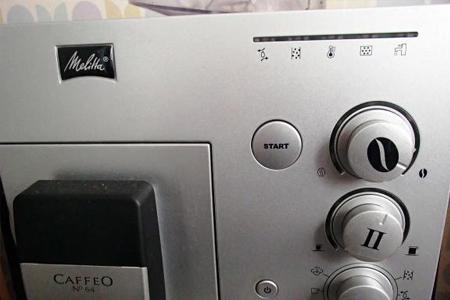 Опытные мастера займутся ремонтом вашей кофемашины Melitta
