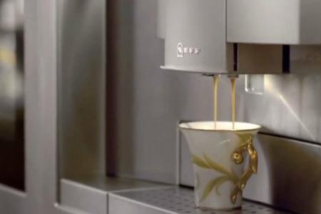 Сегодня сервисный центр «МастерБюро» проводит ремонт кофемашин Нефф любой модели