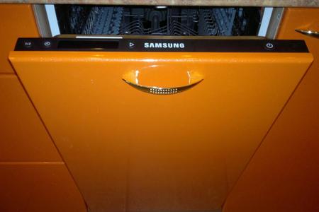 Квалифицированный ремонт посудомоечных машин Samsung предлагает компания «МастерБюро»