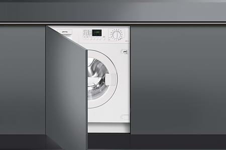 Правильный ремонт стиральных машин Smeg способствуетдолговечнойслужбе